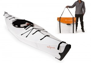 Foldable_kayak
